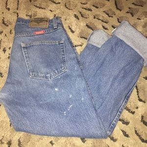 "Wrangler ""Mom"" Jeans"